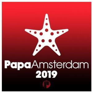 VA - Papa Amsterdam 2019 [Papa Records]