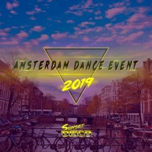 VA - SUNSET DISCO - AMSTERDAM DANCE EVENT 2019 [Sunset Disco]