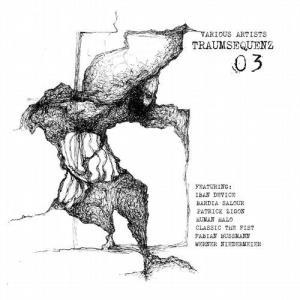 VA - Traumsequenz 03 [Traumraum]