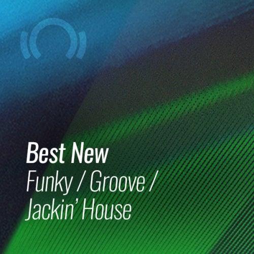 Beatport Best New Funky Groove Jackin House November 2019