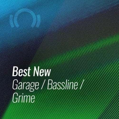 Beatport Best New GARAGE/BASSLINE/GRIME November 2019