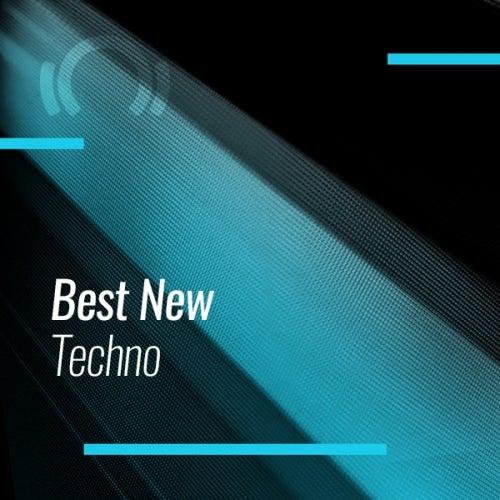 Beatport Best New Hype TECHNO November 2019