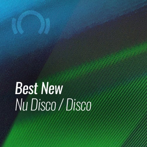 Beatport Best New NU DISCO/DISCO  November 2019