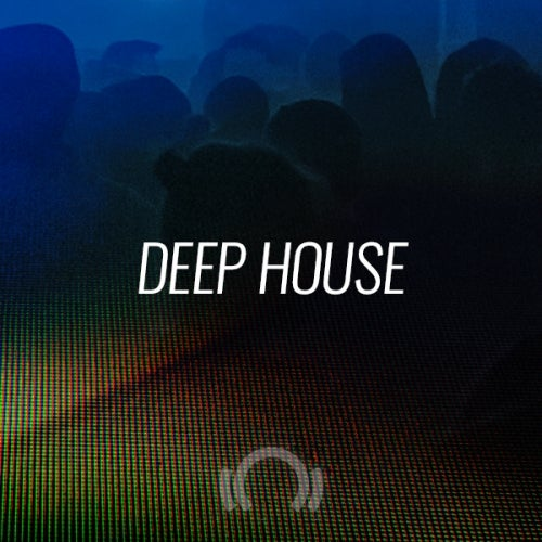Beatport Closing Essentials DEEP HOUSE (2019-11-05)
