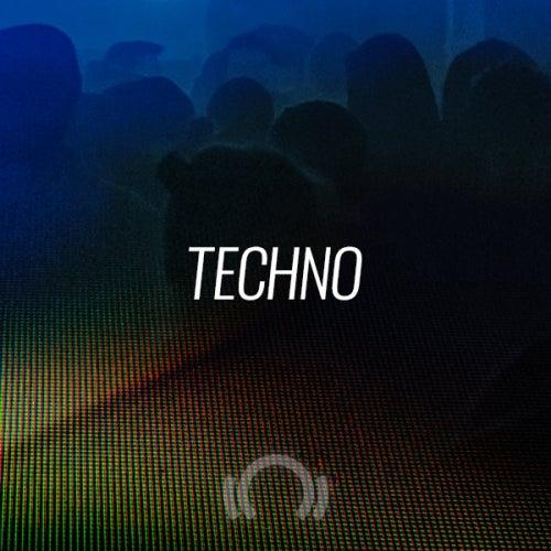 Beatport Closing Essentials TECHNO (2019-11-05)