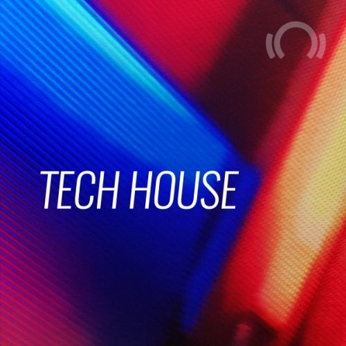 Beatport PEAK HOUR TRACKS TECH HOUSE (2019-11-12)