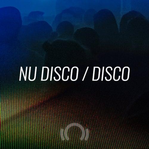 Beatport Closing Essentials Disco / Nu Disco November 2019 [FLAC + 320KBPS]