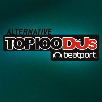 DJ MAG ALTERNATIVE TOP100 (400 x 400)