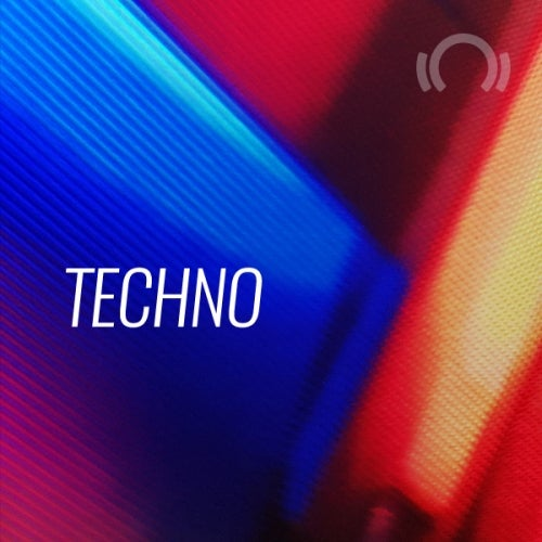 Beatport PEAK HOUR TRACKS TECHNO (2019-11-12)