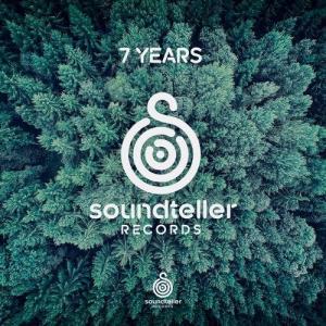 VA - 7 Years Soundteller [Soundteller Records]