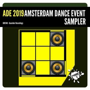 VA - ADE 2019 Amsterdam Dance Event Sampler [Guareber Recordings]