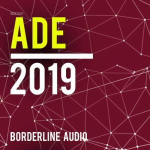 VA - ADE 2019 [Borderline Audio]