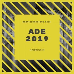 VA - ADE 2019 [Decu Recordings]