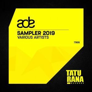 VA - ADE Sampler 2019 [Taturana Records]