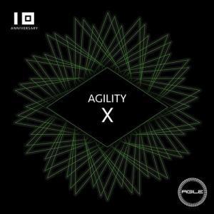 VA - Agility X [Agile Recordings]