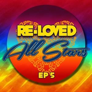 VA - All Stars EP 5 [Re-Loved]