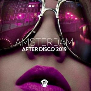 VA - Amsterdam After Disco 2019 (Various Artists) [Pornostar Comps]
