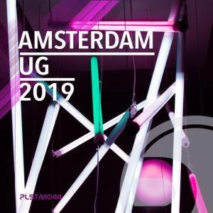 VA - Amsterdam UG 2019 [Pulsetone Muted]