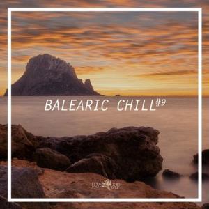 VA - Balearic Chill #9 [Lovely Mood Music]