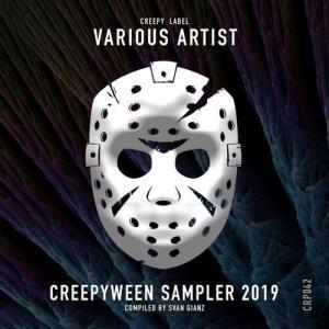 VA - CREEPYWEEN SAMPLER 2019 [Creepy Label]