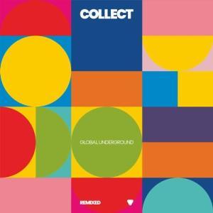 VA - Collect: Global Underground Remixed [Global Underground]