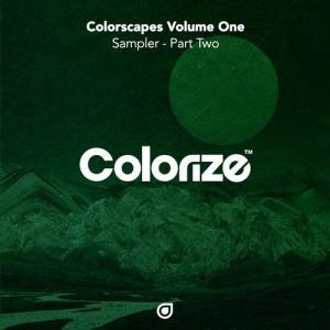 VA - Colorscapes Sampler - Part Two [Colorize (Enhanced)]