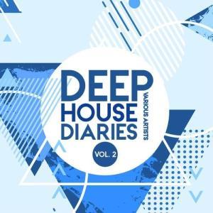 VA - Deep-House Diaries, Vol. 2 [Feel The Vibe]