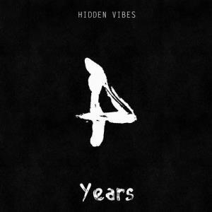 VA - Hidden Vibes 4 Years [Hidden Vibes]