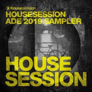 VA - Housesession ADE 2019 Sampler [Housesession Records]