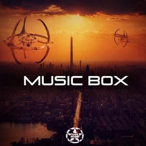 VA - Music Box 2 [SAM SOUND]