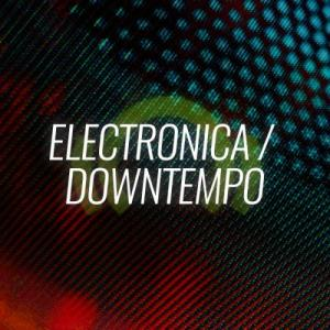 Beatport OPENING FUNDAMENTALS ELECTRONICA (22 Oct 2019)