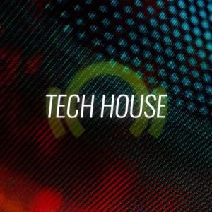 Beatport OPENING FUNDAMENTALS TECH HOUSE (22 Oct 2019)