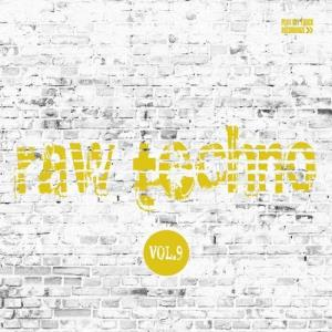 VA - Raw Techno, Vol. 9 [Play My Track Recordings]