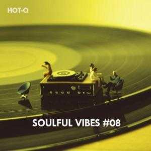 VA - Soulful Vibes, Vol. 08 [LW Recordings]