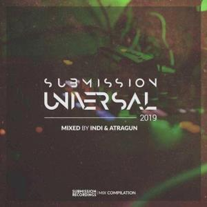 VA - Submission Universal 2019:The Exclusives(Progressive Side) [Sub.Mission Recordings]
