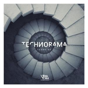 VA - Technorama 48 [Variety Music]