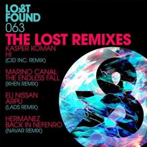VA - The Lost Remixes [Lost & Found]