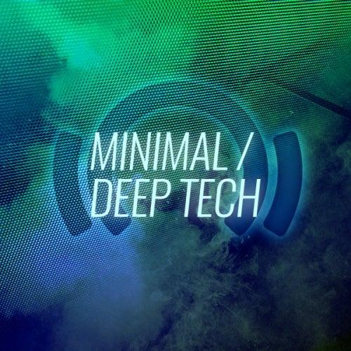Beatport STAFF PICKS 2019 MINIMAL DEEP TECH (2019-12-10)
