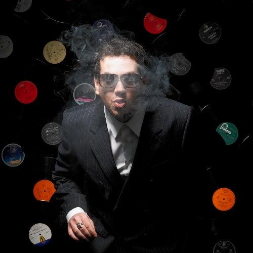 Phil Weeks - FUNKY PEOPLE CHART