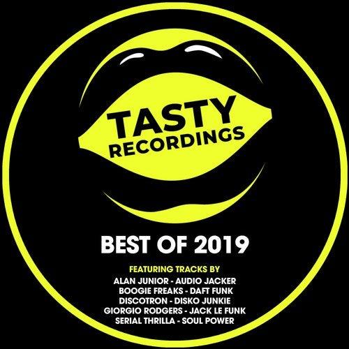 VA - Tasty Recordings Best of 2019 [TRC79] [FLAC]
