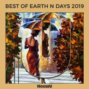 VA - Best Of Earth n Days 2019 [HouseU]