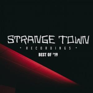 VA - Best of '19 [Strange Town Recordings]