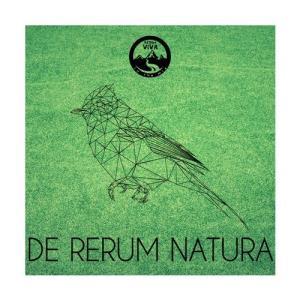 VA - De Rerum Natura [Natura Viva In The Mix]