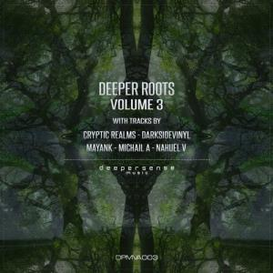 VA - Deeper Roots, Vol. 3 [Deepersense Music]