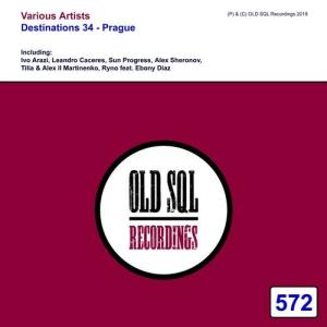 VA - Destinations 34 - Prague [OLD SQL Recordings]