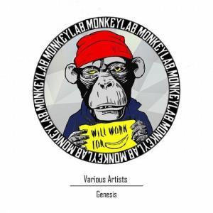 VA - Genesis [Monkey Lab.] [FLAC]