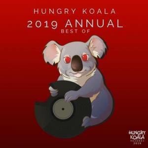 VA - Hungry Koala 2019 Annual Best Of [Hungry Koala Records]
