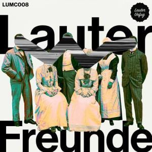 VA - Lauter Freunde Compilation 8 [Lauter Unfug] [FLAC]