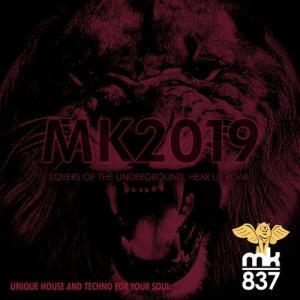 VA - Mk2019 [MK837]