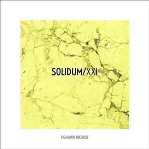 VA - Solidum XXI [Figuratio Records]